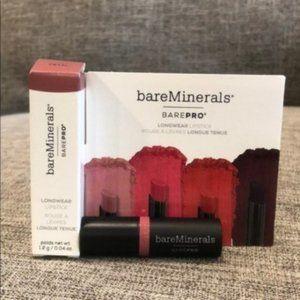 Bare Minerals BarePro Lipstick NEW